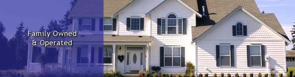 Family Owned & Operated - Kielstra Siding & Windows
